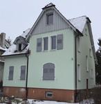 Fassadenumbau